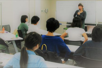 7/27(土)アカデミー(同時録画)セミナー講座開催です