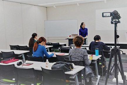 2/16(土) アカデミーオンライン公開録画講座開催 !